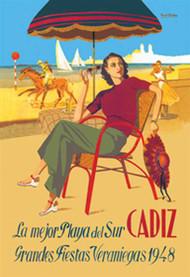 Cadiz, la Mejor Playa del Sur I
