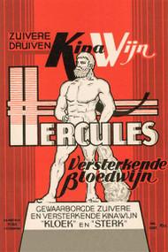 Hercules Blood Wine