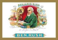 Benjamin Rush Cigars