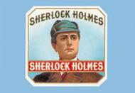 Sherlock Holmes Cigars