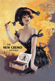 The New Cremo Victoria Cigar