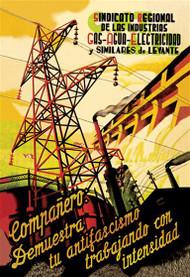 Regional Syndicate of Oil Gas Electric