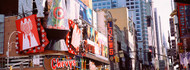 Times Square Signs