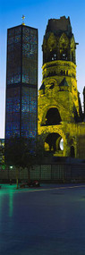Kaiser Wilhelm Memorial Church Berlin