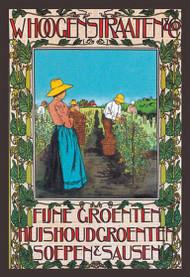Whoogenstraaten: Fine Produce