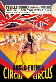 Anglo-French Circus
