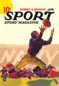 Street and Smiths Sport Story Magazine