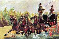 Count Alphonse de Toulouse-Lautrec