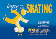 Enjoy Ice or Roller Skating