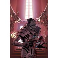 Mass Effect Wall Graphics: Evolution #2 (Joe Quinones Cover)
