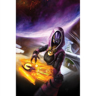 Mass Effect Wall Graphics: Homeworlds #2 (Anthony Palumbo Cover)