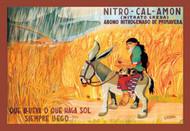 Nitro-Cal-Amon