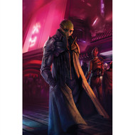 Mass Effect Wall Graphics: Redemption #3