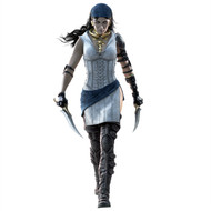 Dragon Age Wall Graphics: Isabella with 2 Blades