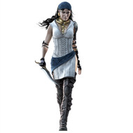 Dragon Age Wall Graphics: Isabella