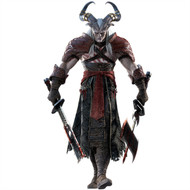 Dragon Age Wall Graphics: Qunari