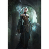 Dragon Age Wall Graphics: Mage Key