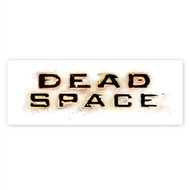 Dead Space Wall Graphics: Dead Space Logo II