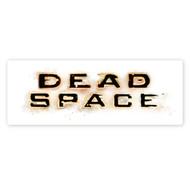 Dead Space Wall Graphics: Dead Space Logo II