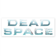 Dead Space Wall Graphics: Dead Space Logo