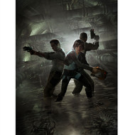 Dead Space Wall Graphics: Dead Space: Surrounded