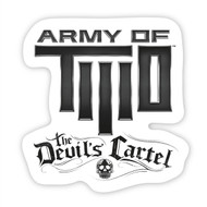 Army of Two: The Devil's Cartel Logo I