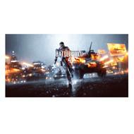 Battlefield 4: Horizontal Wall Graphic I