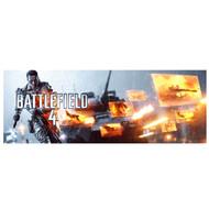 Battlefield 4: Horizontal Wall Graphic II