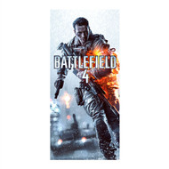 Battlefield 4: Vertical Wall Graphic