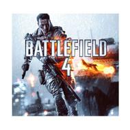 Battlefield 4: Square Wall Graphic