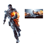 Battlefield 4: Launch Bundle Set