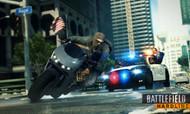 Battlefield Hardline Bike Chase