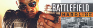 Battlefield Hardline Horizontal Wall Graphic 2