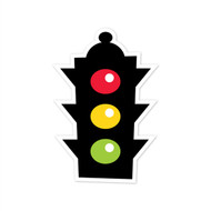 Caleb Gray Studio: Traffic Signal