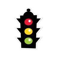 Caleb Gray Studio: Traffic Signal