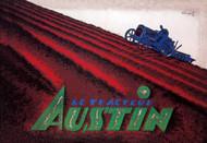 Le Tracteur Austin