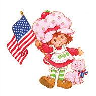 Classic Strawberry Shortcake USA