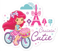 Strawberry Shortcake Cruisin' Cutie