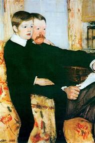 Alexander Cassatt Robert Kelso Cassatt