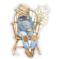 Holly Hobbie Classic Chair