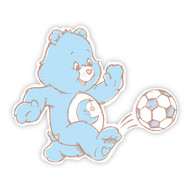 Care Bears Bedtime Bear Soccer