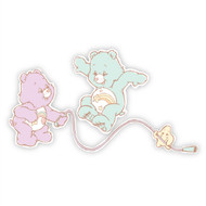 Care Bears Jump Rope Wall Graphics