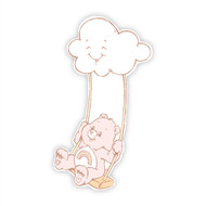 Care Bears Cheer Bear Cloud Swing