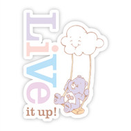 Care Bears Live It Up! Wall Graphics