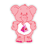 Care Bears Lots A Heart Elephant