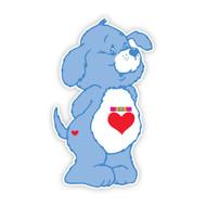 Care Bears Loyal Heart Dog