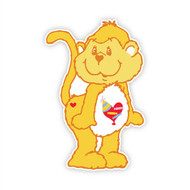 Care Bears Playful Heart Monkey