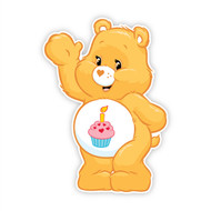 Care Bears Birthday Bear Wave