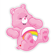 Care Bears Cheer Bear Happy