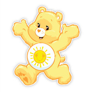 Care Bears Funshine Bear Run